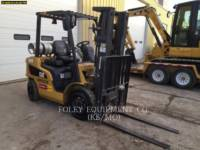 CATERPILLAR MOVIMENTATORI DI MATERIALI/DEMOLIZIONE P5000 equipment  photo 4