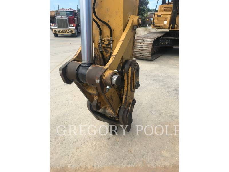 CATERPILLAR PELLES SUR CHAINES 336F L equipment  photo 17