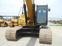 CATERPILLAR EXCAVADORAS DE CADENAS 349FL equipment  photo 8