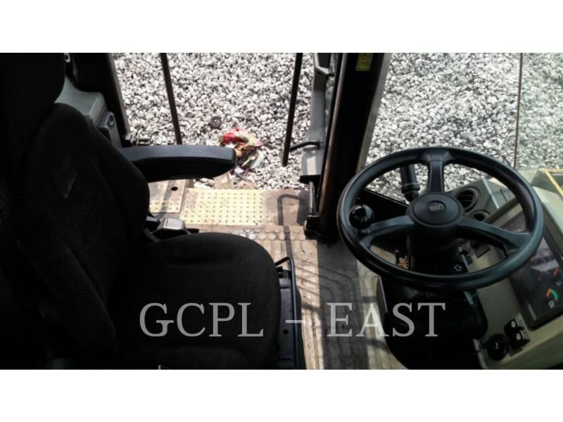 CATERPILLAR MINING WHEEL LOADER 950GC equipment  photo 11