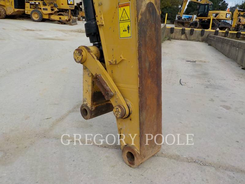 CATERPILLAR TRACK EXCAVATORS 349E L equipment  photo 18