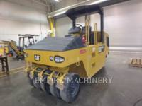 CATERPILLAR COMPACTEURS SUR PNEUS CW14 equipment  photo 4