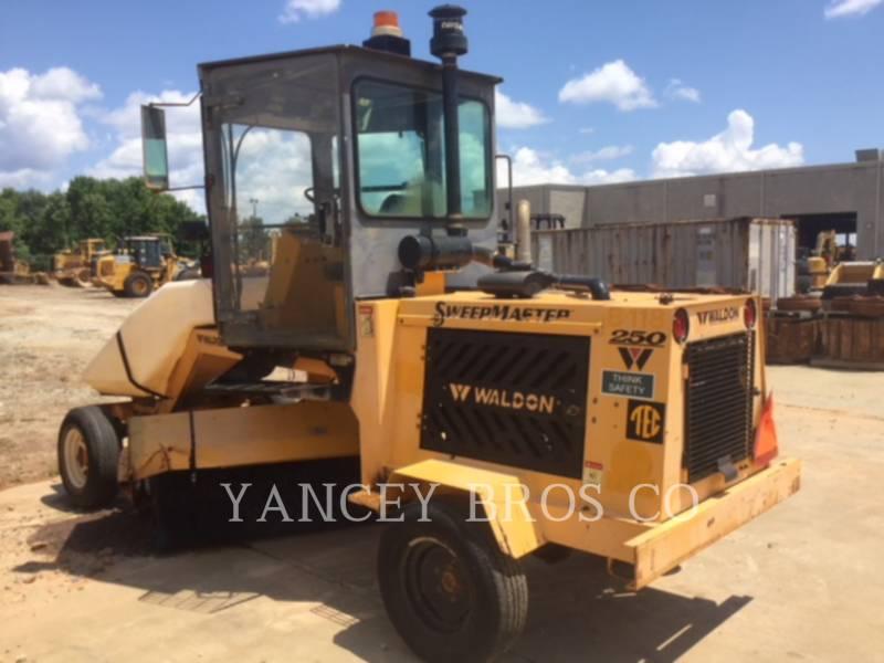 WALDON AG OTHER SM250 equipment  photo 3
