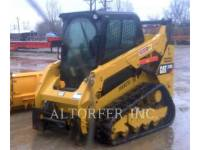 CATERPILLAR 多様地形対応ローダ 259D equipment  photo 1