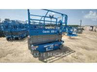 GENIE INDUSTRIES LIFT - SCISSOR GS3246 equipment  photo 4