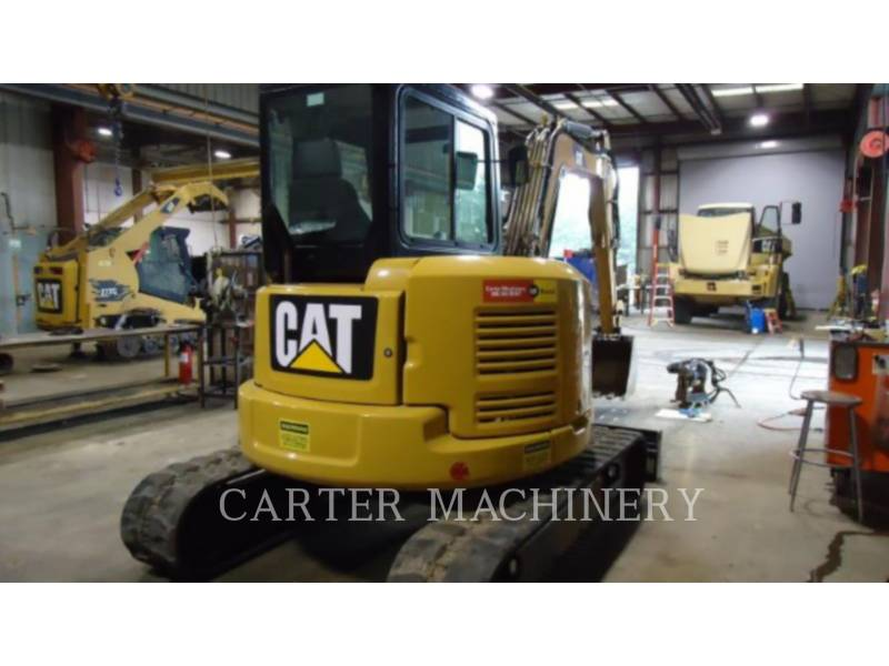 CATERPILLAR KETTEN-HYDRAULIKBAGGER 305E2 ACL equipment  photo 3