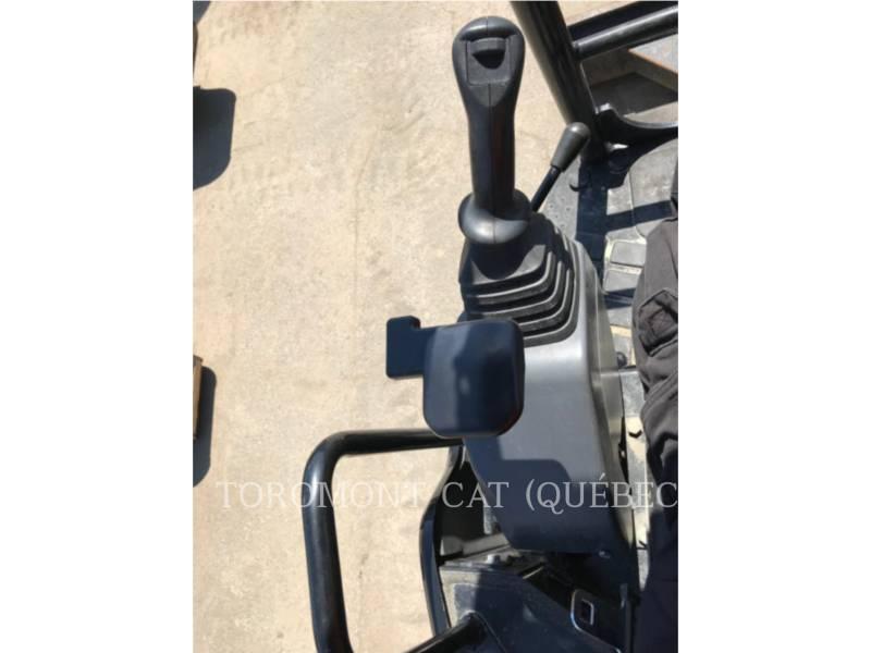 CATERPILLAR TRACK EXCAVATORS 303ECR equipment  photo 19