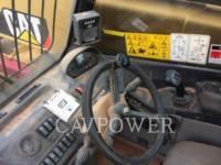 CATERPILLAR TELEHANDLER TH417 equipment  photo 14