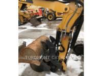 CATERPILLAR KETTEN-HYDRAULIKBAGGER 303 E CR equipment  photo 8