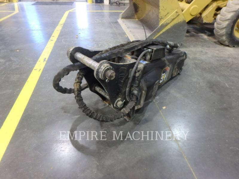 CATERPILLAR WT - MARTEAUX HYDRAULIQUES H75ES equipment  photo 2