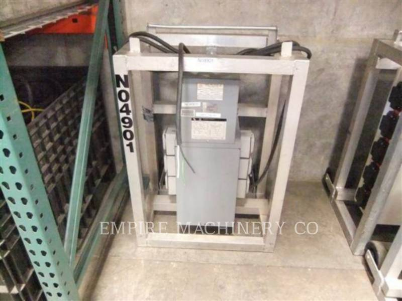 MISCELLANEOUS MFGRS その他の機器 5KVA PT equipment  photo 4