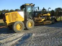 CATERPILLAR MOTOR GRADERS 12 M VHP PLUS equipment  photo 3