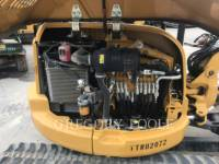CATERPILLAR トラック油圧ショベル 304E CR equipment  photo 15