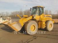 Equipment photo KAWASAKI 70ZIV-2 WHEEL LOADERS/INTEGRATED TOOLCARRIERS 1
