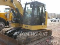 CATERPILLAR トラック油圧ショベル 314E LCR equipment  photo 5