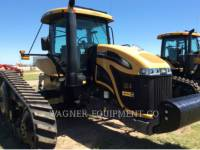 AGCO TRACTEURS AGRICOLES MT765D-UW equipment  photo 2