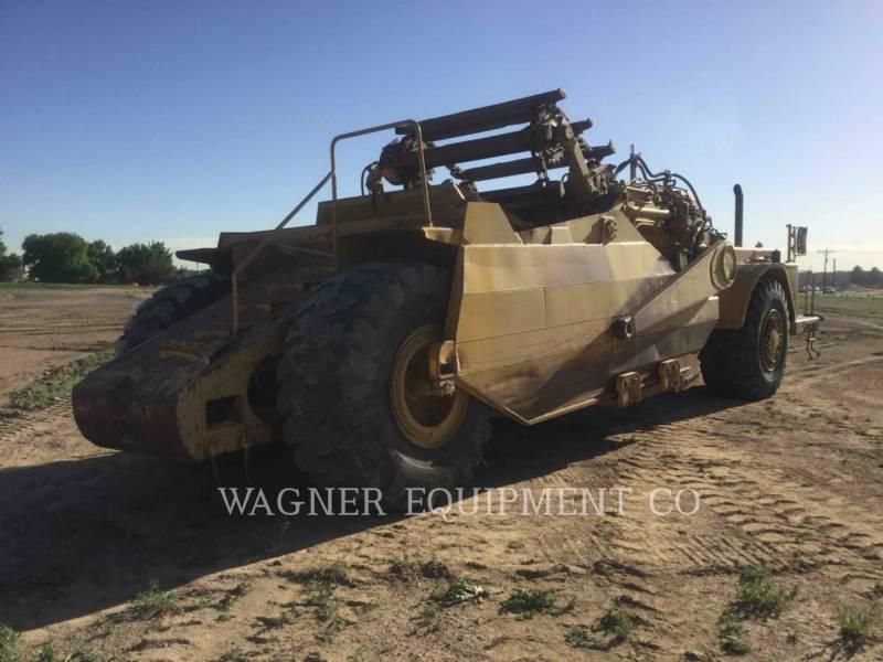 CATERPILLAR WHEEL TRACTOR SCRAPERS 623E equipment  photo 3