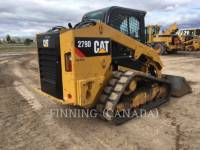 CATERPILLAR MULTI TERRAIN LOADERS 279DLRC equipment  photo 4