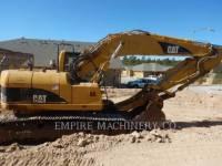 CATERPILLAR EXCAVADORAS DE CADENAS 320C LU equipment  photo 2