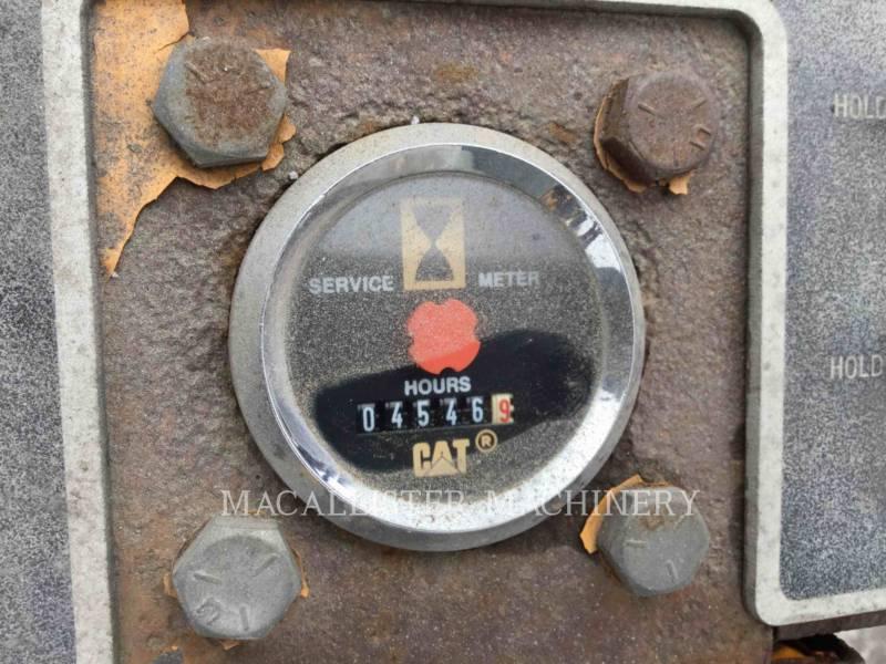 BLAW KNOX / INGERSOLL-RAND ASPHALT PAVERS PF 5510 equipment  photo 18