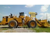 CATERPILLAR CARGADORES DE RUEDAS 992G equipment  photo 7