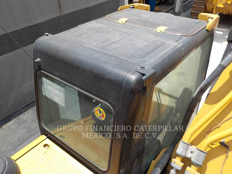 CATERPILLAR ESCAVADEIRAS 336DL equipment  photo 6