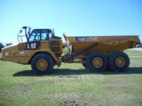 CATERPILLAR アーティキュレートトラック 725C T4F equipment  photo 5