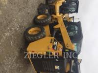 CATERPILLAR SCHRANKLADERS 232DW equipment  photo 3