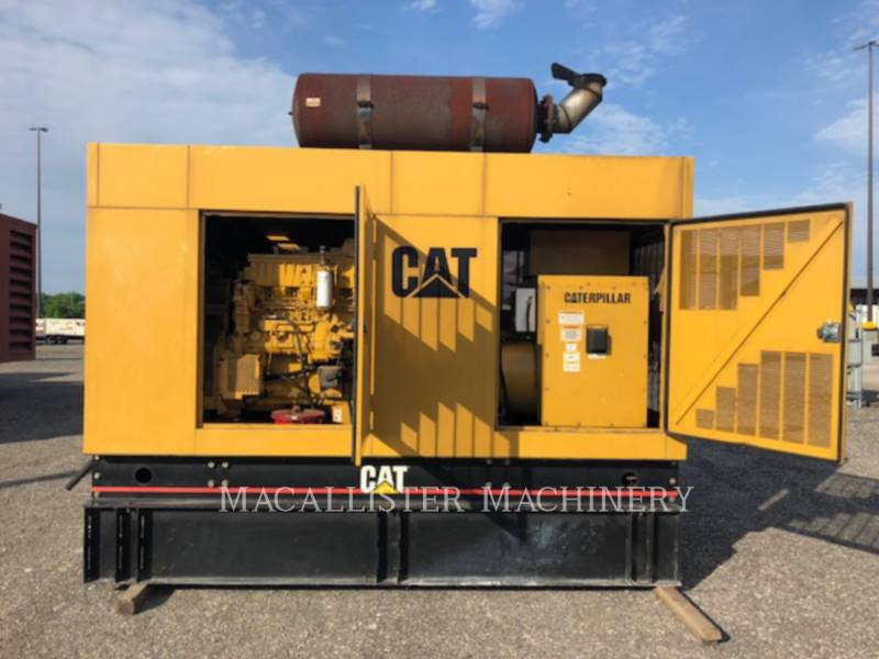 CATERPILLAR STATIONARY GENERATOR SETS 3406 equipment  photo 1