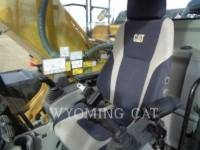 CATERPILLAR TRACK EXCAVATORS 336EL HYB equipment  photo 5