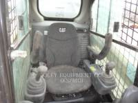 CATERPILLAR スキッド・ステア・ローダ 299D2XPS2C equipment  photo 5