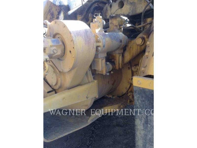 CATERPILLAR 給水ワゴン 631G WW equipment  photo 7