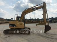 CATERPILLAR KETTEN-HYDRAULIKBAGGER 314C LCR equipment  photo 1