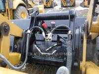 CATERPILLAR CHARGEUSES-PELLETEUSES 420F24ETCB equipment  photo 7