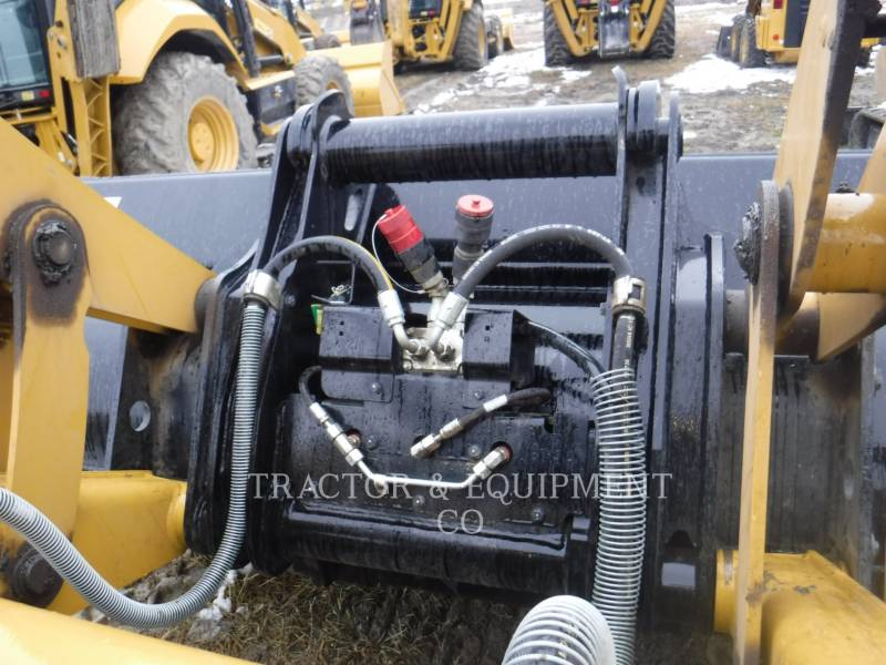 CATERPILLAR RETROEXCAVADORAS CARGADORAS 420F24ETCB equipment  photo 7
