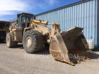 CATERPILLAR RADLADER/INDUSTRIE-RADLADER 988H equipment  photo 1