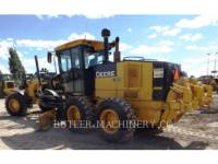 DEERE & CO. MOTOR GRADERS 772G equipment  photo 3
