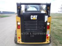CATERPILLAR KOMPAKTLADER 259D H2CB equipment  photo 9