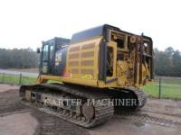CATERPILLAR KETTEN-HYDRAULIKBAGGER 349FL equipment  photo 3