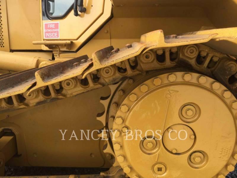 CATERPILLAR MINING TRACK TYPE TRACTOR D6M LGP equipment  photo 5