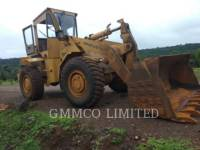Equipment photo Caterpillar 2021Z ÎNCĂRCĂTOR MINIER PE ROŢI 1