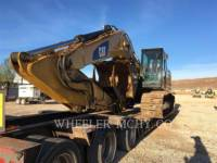 CATERPILLAR ESCAVATORI CINGOLATI 336F L THM equipment  photo 1