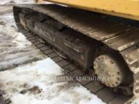 CATERPILLAR TRACK EXCAVATORS 316FL equipment  photo 23