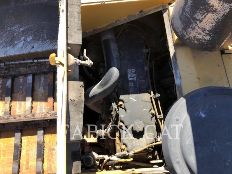 CATERPILLAR SCHWARZDECKENFERTIGER AP-1055D equipment  photo 14