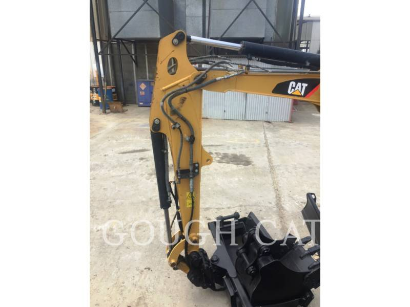 CATERPILLAR PELLES SUR CHAINES 303.5ECR equipment  photo 5
