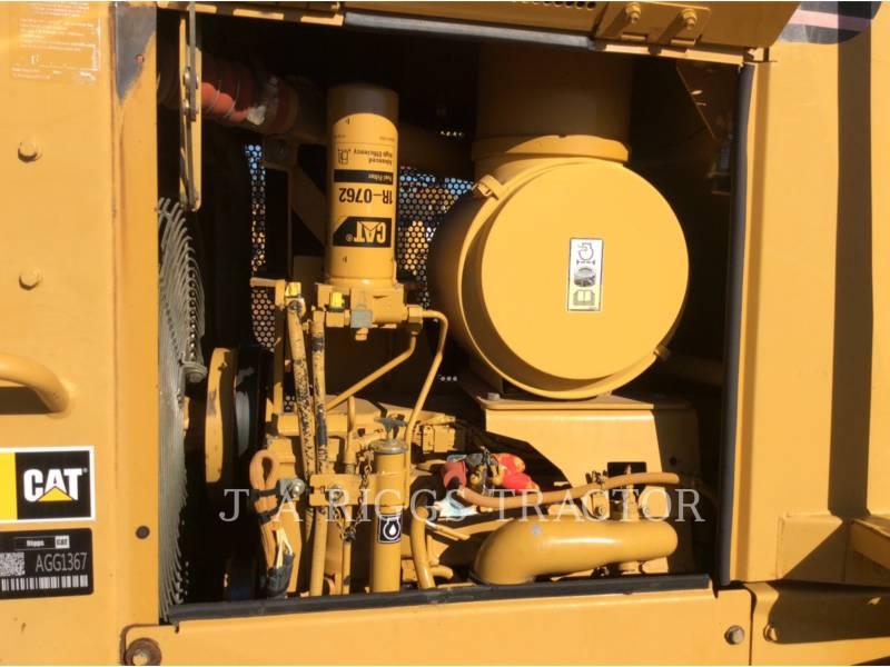 CATERPILLAR TRACK TYPE TRACTORS D5NXL equipment  photo 10