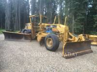 CATERPILLAR MOTOR GRADERS 163H equipment  photo 2