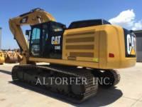 CATERPILLAR 履带式挖掘机 336EL equipment  photo 2