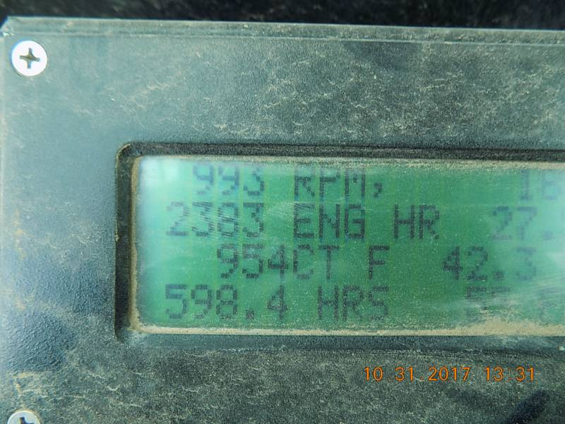 CATERPILLAR Perforatrici idrauliche cingolate MD5075 equipment  photo 12