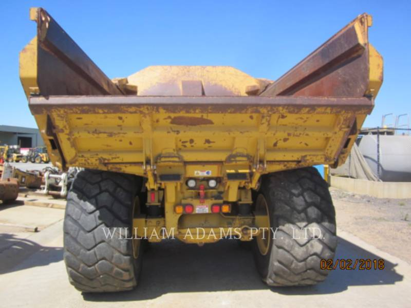 CATERPILLAR アーティキュレートトラック 730 EJECTOR equipment  photo 5